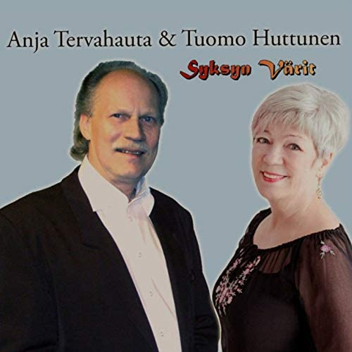 Anja Tervahauta & Tuomo Huttunen