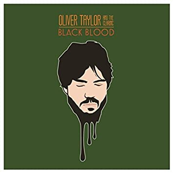Black Blood (feat. Josey Marina)
