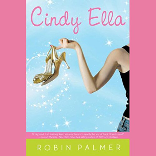 Cindy Ella cover art