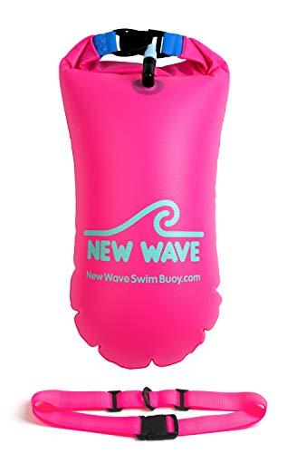 LOMO Dry Bag Tow Galleggiante-Nuoto in acque libere pull buoys
