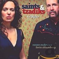 Saints & Tzadiks
