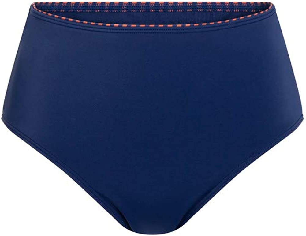 Amoena Women's Standard Alabama High Waist Brief Swim Panty Swimsuit