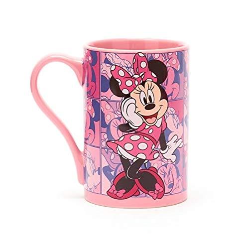 Disneyland Paris Taza con diseño de Minnie Mouse