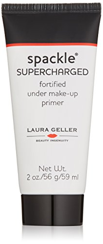 LAURA GELLER NEW YORK Spackle Supercharged Under Make-Up Primer, 2 oz