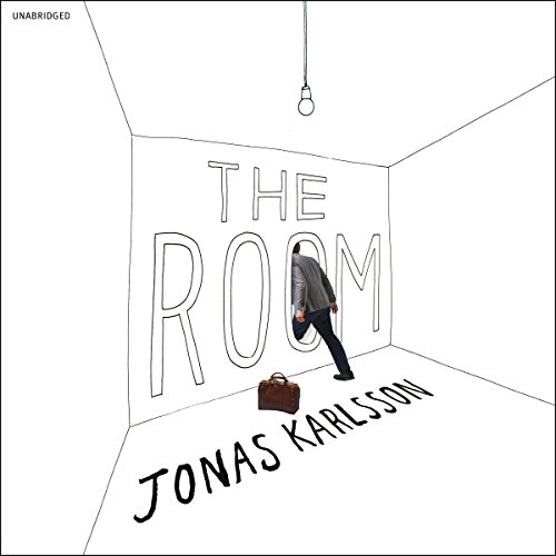 The Room                   By:                                                                                                                                 Jonas Karlsson,                                                                                        Neil Smith - translator                               Narrated by:                                                                                                                                 George Newbern                      Length: 3 hrs and 27 mins     Not rated yet     Overall 0.0