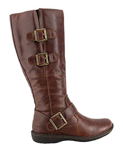 b.o.c. Women's, Virginia Tall Boots Brown 8 M