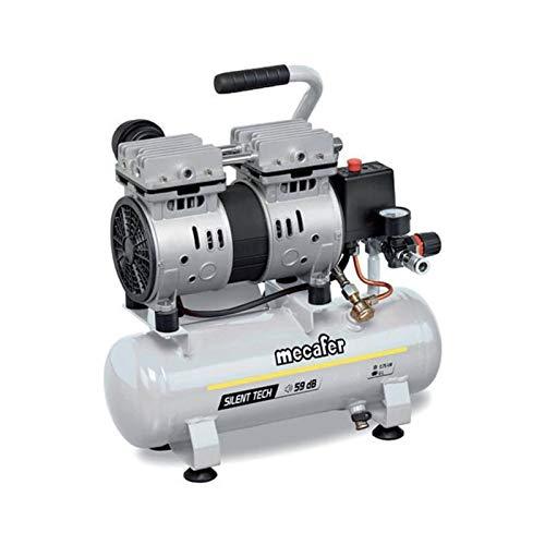Mecafer 425513 Comp Silent Kompressor...