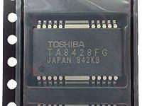 モータドライバIC TA8428FG(5,EL)