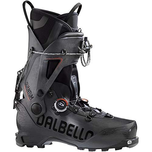 Dalbello Scarponi da scialpinismo Quantum Asolo Factory, Carbon-Carbon, 29.5