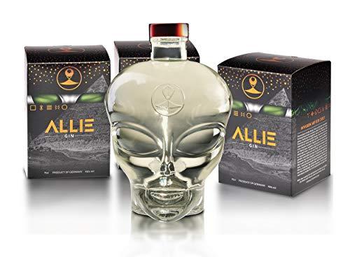 ALLIE Gin in Geschenkverpackung (1x0,7l) 46{dc1bbe1da8268e0e2131bb1cda1673afd97f7964673466100fe9d76dc34e96cc} vol.