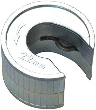 Blue Spot 30132 15mm Pipe Slice With Extra Blade