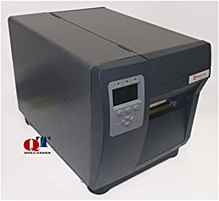 Datamax-O'Neil See Also I12-00-48000L07 I-4208 Printer 4 Direct Thermal/Thermal Transfer Serial/Parallel Internal Ethernet 203 Dpi 8Ips Power Supply Included - Model#: dmx-i4208t