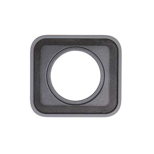 szlsl88 UV filter lens accessoires Hdmi poort mini zijdeur afdekking stofdicht vervanging eenvoudig te installeren protector camera frame waterdichte gegevens reparatie voor GoPro Hero 5 6 zwart (UV)
