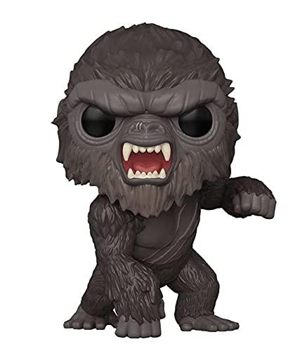 Popsplanet Funko Pop! Movies - Godzilla VS Kong - Kong (10-inch) #1016