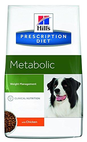 Hill's | Prescription Diet Metabolic Canine Original | 12 kg