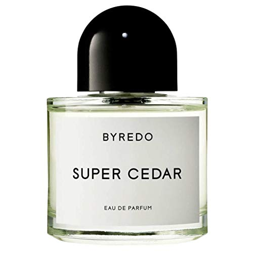 6. Byredo Super Cedar Profumo Eau De Parfum