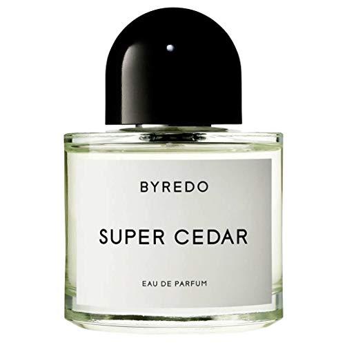 Byredo Super Cedar Profumo Eau De Parfum - 430 Ml