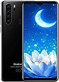 Smartphone débloqué 4G, Blackview A80 Pro (2020) Ecran 6,49 Pouces Android 9.0, 4Go...
