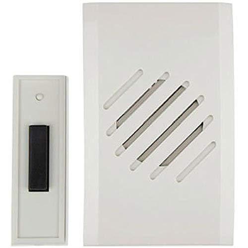 thomas betts wireless doorbells THOMAS & BETTS RC3730D Plug in Doorbell Security Equipment