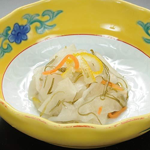 柚子カブラ 1kg (固形850g) 20584