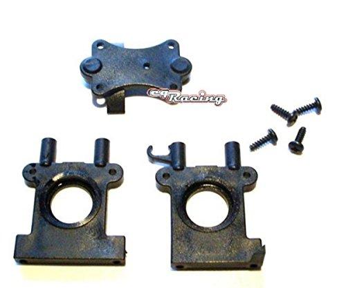 Kyosho DRX VE 1:10 Brushless TR111C Getriebekasten Mitte KDR®