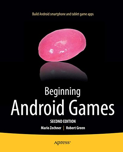 Beginning Android Games (English Edition)