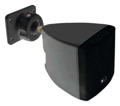 Pure Acoustics HT770 BL Mini Cube Speaker (Black)