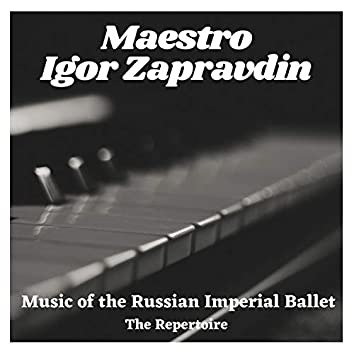 Music of the Imperial Russian Ballet