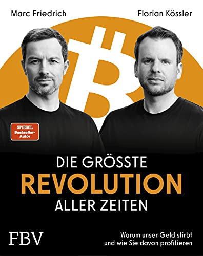 Die größte Revolution aller Zeiten: Warum unser Geld stirbt und wie Sie davon profitieren