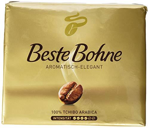 Tchibo Beste Bohne 2x250g Aromapack