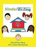 KinderWriting: Part of Easy Peasy All-in-One Homeschool