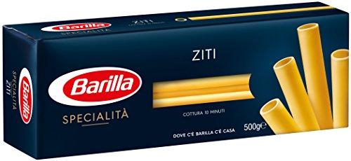Barilla Specialita'Ziti Gr.500