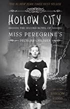 Ransom Riggs: Hollow City (Hardcover); 2014 Edition