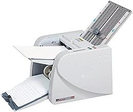 MBM MBM98M FO0600 Manual Tabletop Paper Folder