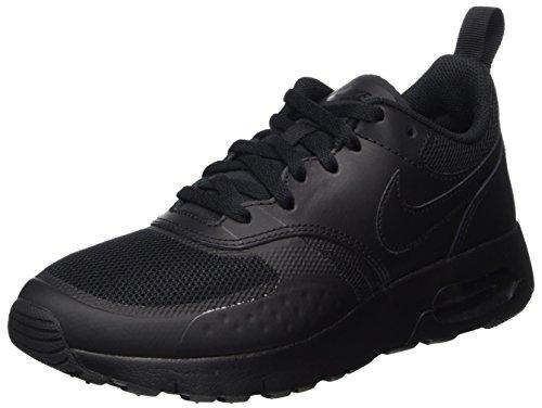 Nike Air Max Vision GS 917857-003, Baskets Mixte, Noir (Black/Black), 36.5 EU