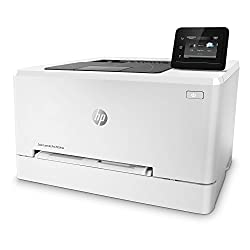 HP LaserJet Pro M254dw Wireless Color Laser Printer