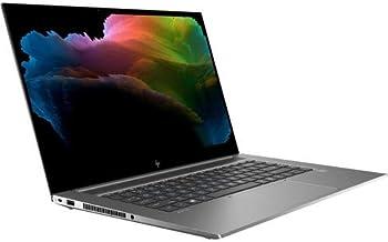 "HP ZBook Create G7 15.6"" Mobile Workstation - Intel Core i7 (10th Gen) i7-10850H Hexa-core (6 Core) 2.70 GHz - 16 GB RAM -..."