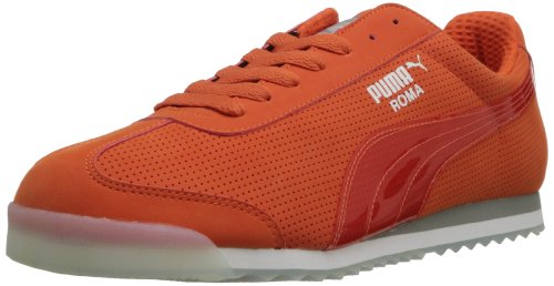 PUMA Men's Roma Basic Translucence Classic Sneaker
