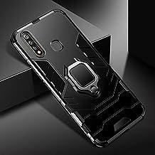 جرابات مناسبة - جراب Vivo U3 Y19 لهاتف Vivo NeX 3 V17 Pro Car Holder Cover Capa for Vivo IQOO Neo U3X Y7S جراب واقي كامل For Vivo Y7S WHRS-4000412296124-008