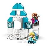 Zoom IMG-2 lego duplo princess il castello