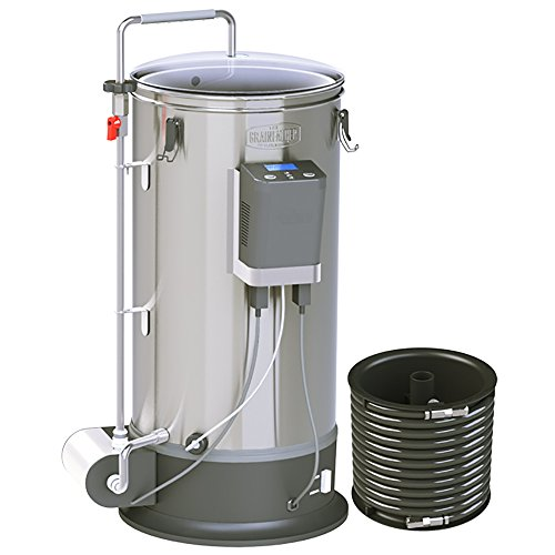Grainfather Connect All In One Home Brewing System