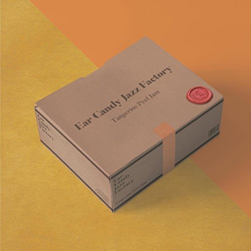 Tangerine Peel Jam