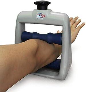Roleo Tennis Elbow Trigger Point Massager - Arm Massager for Tennis Elbow Treatment and Golfers Elbow Treatment - The Carp...