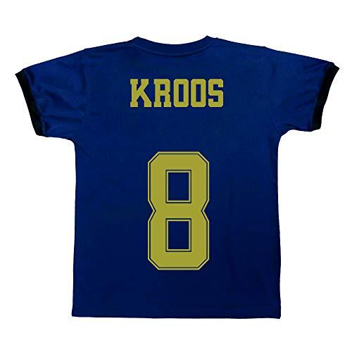 Champion's City Kit Trikot und Hose für Kinder, für Kinder 14 Jahre 8 - Toni Kroos