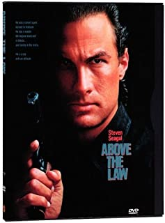 Above the Law / Hard to Kill