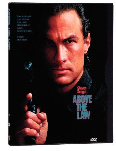 Above the Law/Hard to Kill (DVD) (DBFE) (Multi-Title)