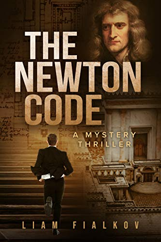 The Newton Code: A Mystery Thriller