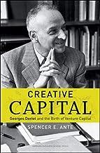 creative capital book