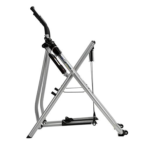 Product Image 6: Gazelle Supreme Glider Home Workout & Fitness Machine with Instructional DVD