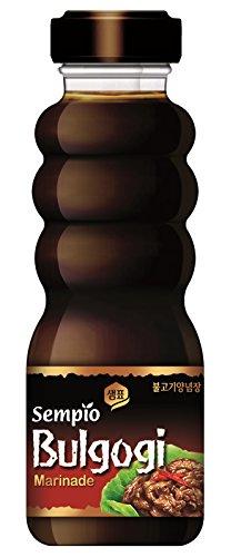 Sempio Bulgogi Korean BBQ Marinade 300g [Misc.]